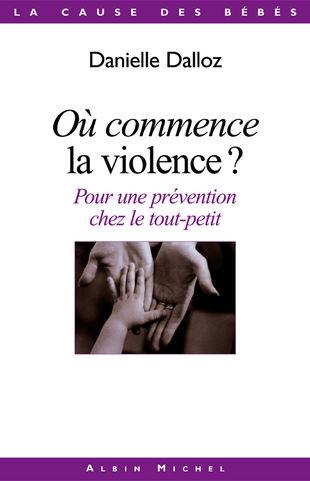 Où commence la violence ?