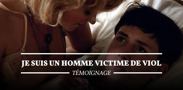 Témoignages 3 hommes victimes de violences conjugales témoignent, pour briser le tabou
