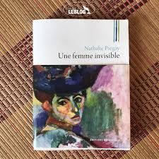L'entre chien et loup de la fiction - Une femme invisible